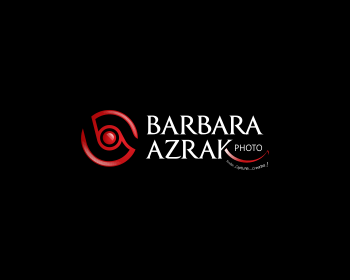 Barbara Azrak Photo logo design