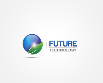 futuretechnology logo design