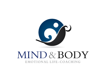 Mind & Body logo design