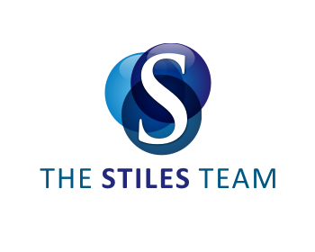 The Stiles Team logo design