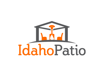 Idaho Patio (Inc) logo design