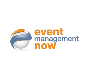 Event Management Now logo design