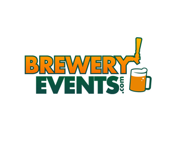 BreweryEvents.com logo design