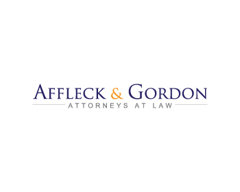 AFFLECK & GORDON logo design