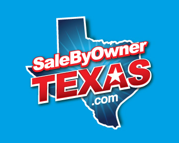 SaleByOwnerTexas.com logo design