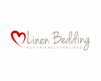 Logo design for Linen bedding