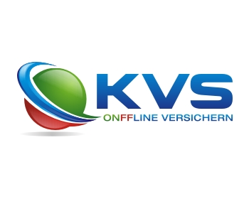 Logo design for KVS