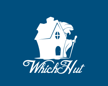 Logo Witch Hut