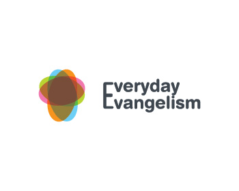 Everyday Evangelism logo design