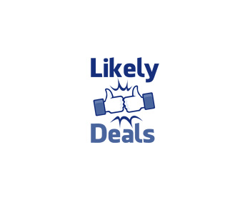 Likely Deals logo design