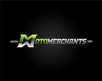Logo Design #6 by moxlabs