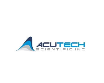 Cal-Tech Scientific Inc. logo design