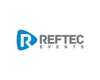 Logo design for REFTEC events