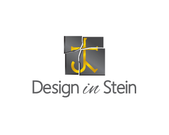 Design In Stein logo design