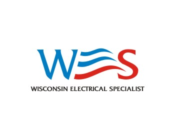 Wisconsin Electrical Specialist logo design
