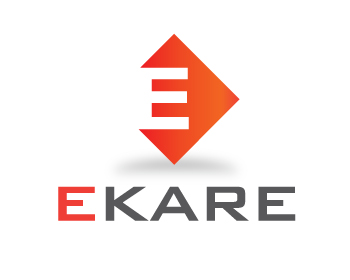 Logo design for EKare