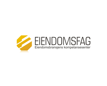 Logo design for Eiendomsfag