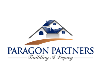 Paragon Partners logo design