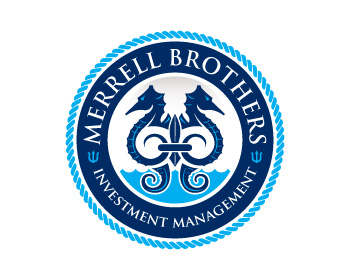 Logo design for Merrell Brothers, LLC
