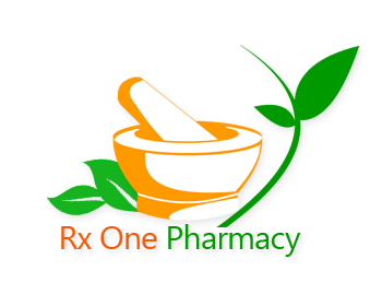 Logo design entry number 26 by sirimalla | Rx One Pharmacy
