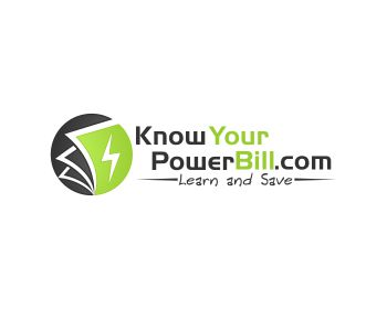 Logo design for KnowYourPowerBill.com