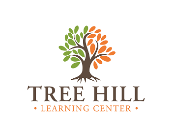 Logo design for Tree Hill School