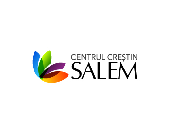 Christian Center Salem logo design