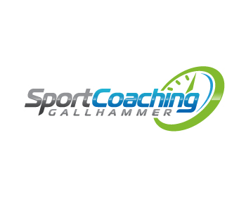 Sport - Trainer logo design