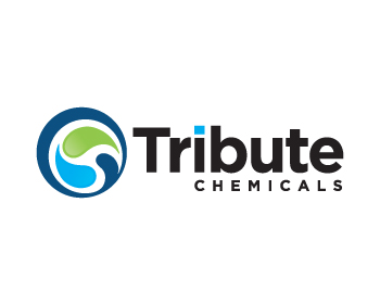 Tribute Chemicals logo design