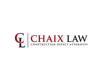 Logo design for Chaix Law