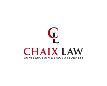 Logo per Chaix Law