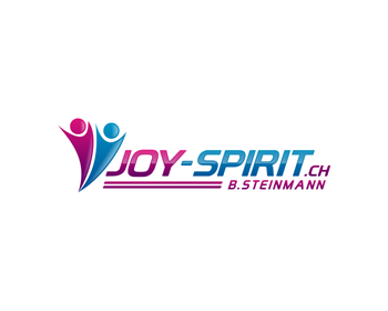 Logo design for Joy-Spirit.ch