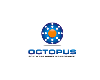 Octopus Software Asset Management Logo Design Contest