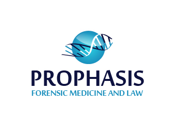 Prophasis logo design