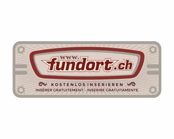 IT Hub GmbH / Fundort logo design