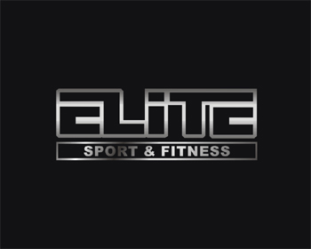 Logo Design Entry Number 31 By Aqif Elite Sport And