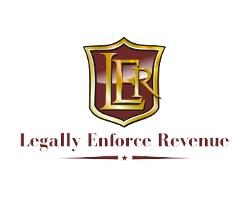 Logo per Legally Enforce Revenue
