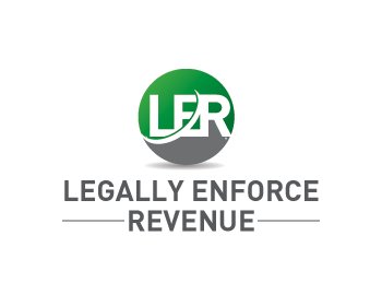 Legal logos (Legally Enforce Revenue)