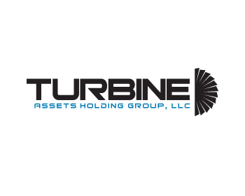 Logo design for Turbine Assets Holding Group, LLC