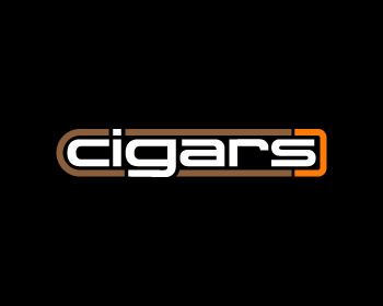 CIGARS logo design