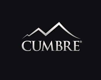Logo design for CUMBRE