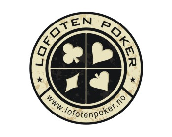 Logo design for Lofoten poker