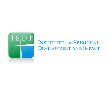 Institute for Spiritual Development and Impact logo design