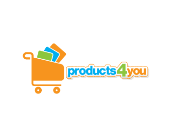 products4you logo design
