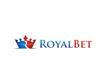 RoyalBet logo design