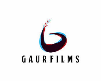 Logo design for Gaur Films