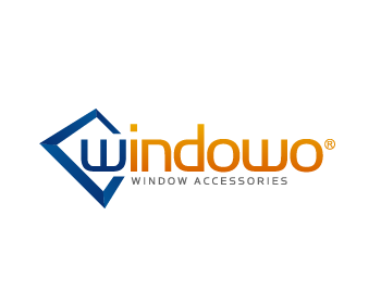 Windowo logo design