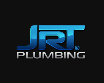 JRT Plumbing Pty. Ltd. logo design