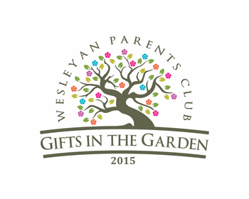 Logo design for Gifts in the Garden