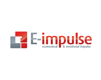 e-impluse logo design
